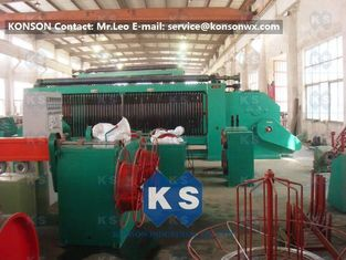 Chiny Heavy Duty Type Hexagonal Wire Netting Machine Making Gabion Basket dostawca