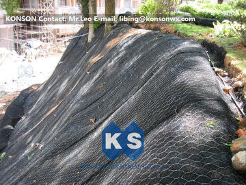 Chiny Galfan Wire Mesh Gabion Basket Reno Mattress for Building Blocks Gravity Walls dostawca