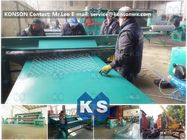 Chiny Width 4.3M Infrared Ray Safety Gabion Mesh Welding Machine SGS Certificate fabryka